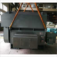 Industrial Low Voltage Motor