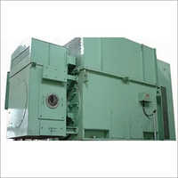 8500KW Synchronous Motor