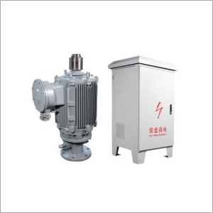 Explosion Proof PM Motor