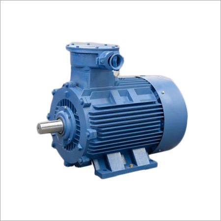 Electrical Permanent Magnet Motor