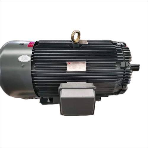 Premium Efficiency 3 Phase Induction Motor