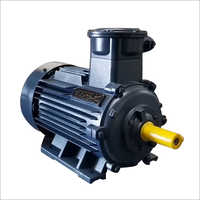 Electrical Flameproof Motor