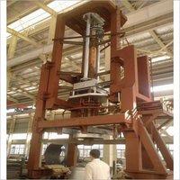 Industrial Electroslag Furnace