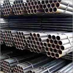 ERW Black Plain Ended Pipe And Tube