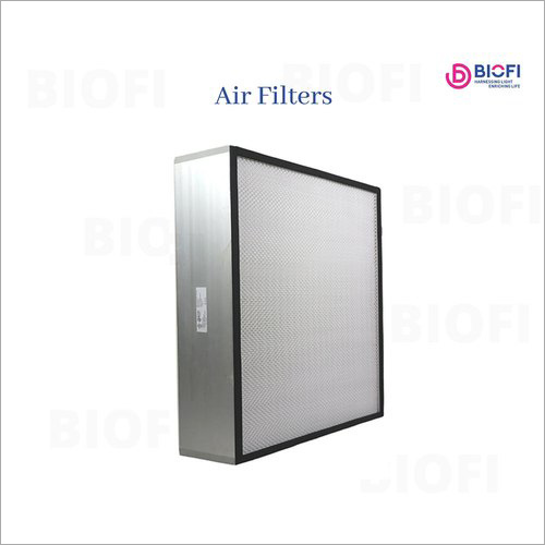BIOFI37 Air Filter