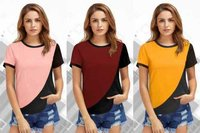 Ladies T-Shirt Top
