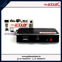 ADDLER HD Medical Recorder Compatible
