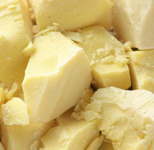 100% Organic Unrefind Raw Shea Butter