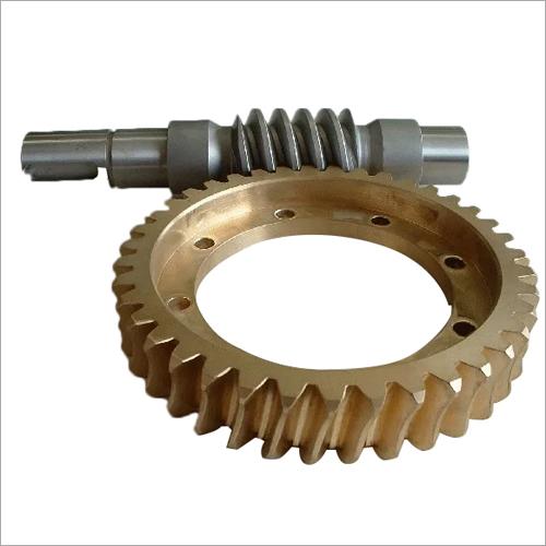 Steel Gear And Racks