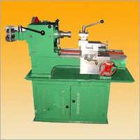 High Speed Small Lathe Machine