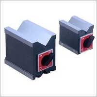 Block Magnetic Chucks