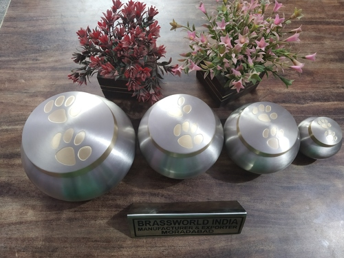 Odyssey Pet Urn Set Of 4