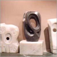 Decorative Marble Modern Creative Art