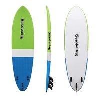 Soft Surfboard  EPS Foam Surf Board Short Board Long Board With Different Size