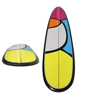 7'2 SUP EPS Foam Surfboard For Adults