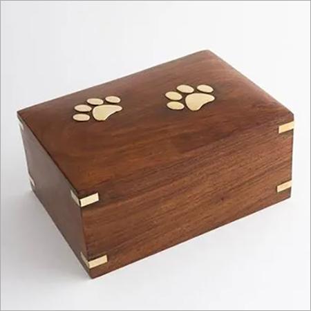 Wood Pet Urn