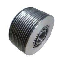 poly v belt pulleys multi-wedged pulleys PL