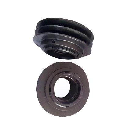 Adjustable Speed V-belt Pulleys Taper Lock