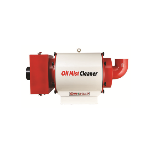 Oil Mist Collector YOC TYPE (Non-water soluble)_Oil mist collector