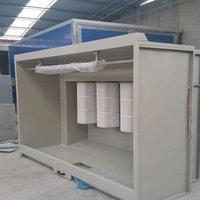 Electro Powder Recycling Machine