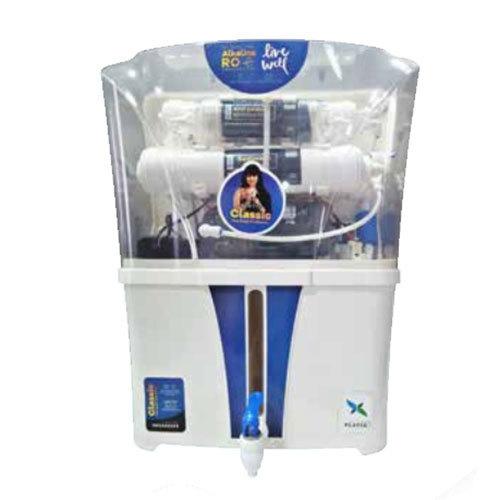Flavia Classic Alkaline RO + UF Water Purifier