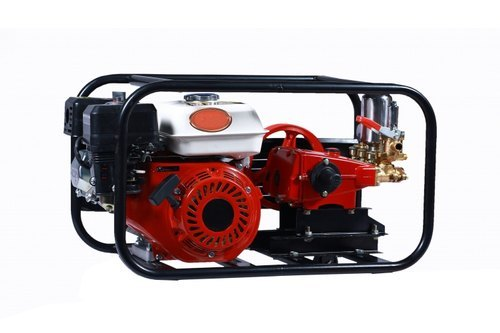 HTP Power Sprayer With Engine