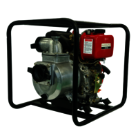 WV30D Honda Diesel Water Pumpset
