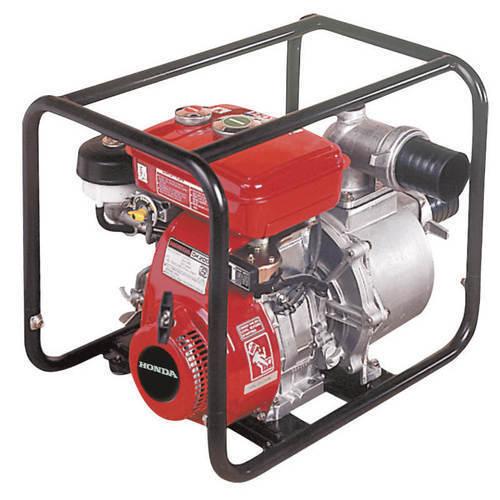 Honda WBK30FF Kerosene Water Pumpset
