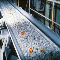 Super Heat Resistant Conveyor Belt
