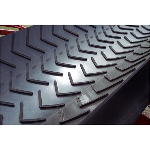 Foundry Grade Rubber Conveyor Belt