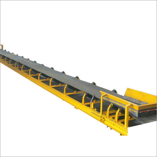 Stone Crusher Conveyor Belt