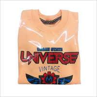 Boys Designer Printed Sweatshirt