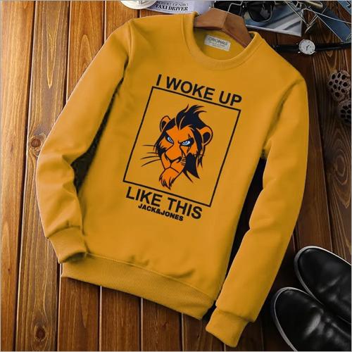 Boys Winter Sweatshirt
