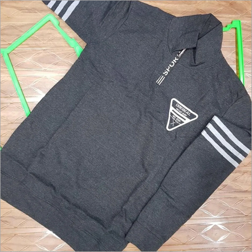 Men Full Sleeve  Sweatshirt