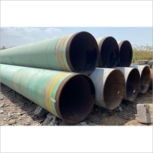 10410 Lsaw Carbon Steel Pipes