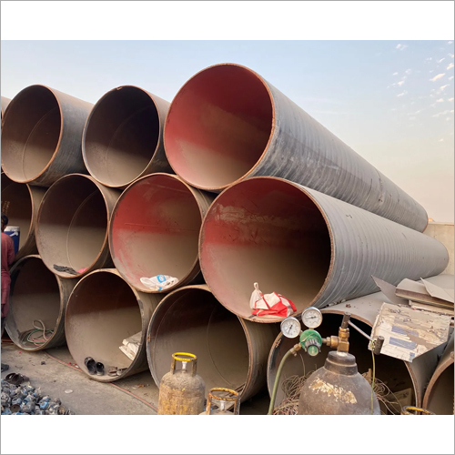 939 Lsaw Carbon Steel Pipes