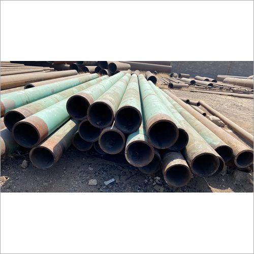343 ERW Pipes