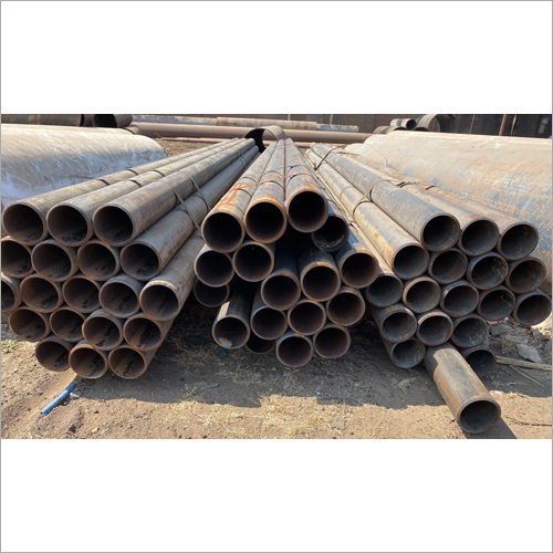 232 ERW Pipes