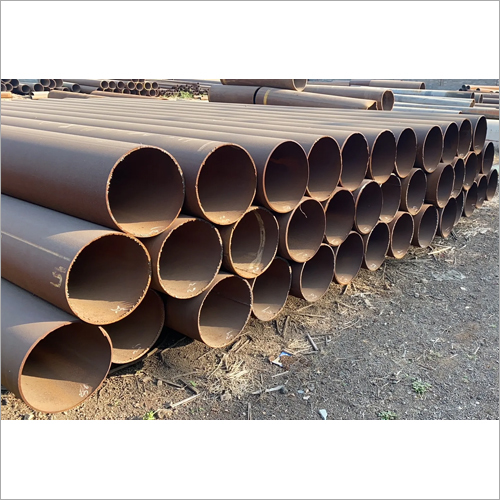 121 ERW Pipes