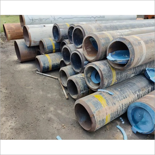 331133 Seamless Pipes