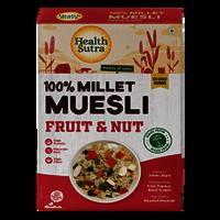 Muesli Fruitnut