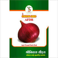AFDR Onion Seed