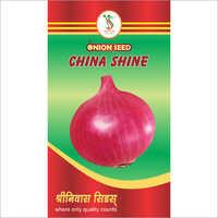 China Shine Onion Seed