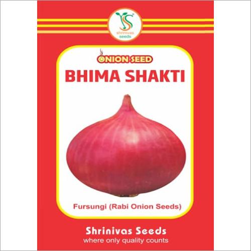 Bhima Shakti Onion Seed