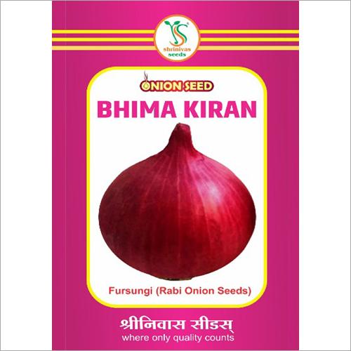 Bhima Kiran Onion Seed