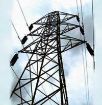 765 KV Transmission Line Towers