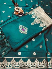 Lichi Silk Sarees
