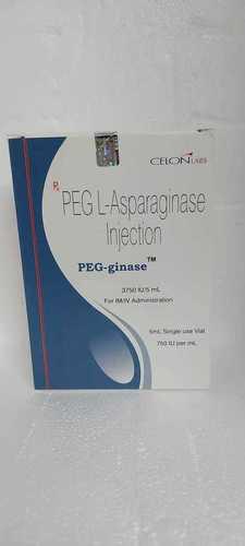 PEG - Ginase Injection