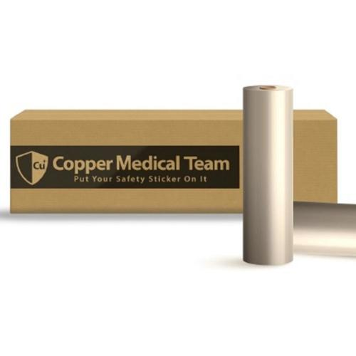 Copper Antimicrobial Film