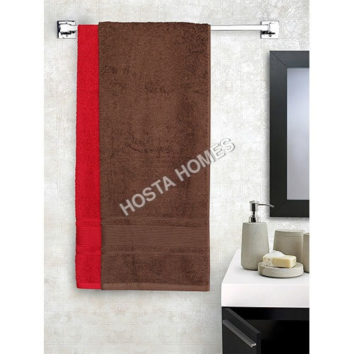 55 GSM Bath Towels By Hosta Homes